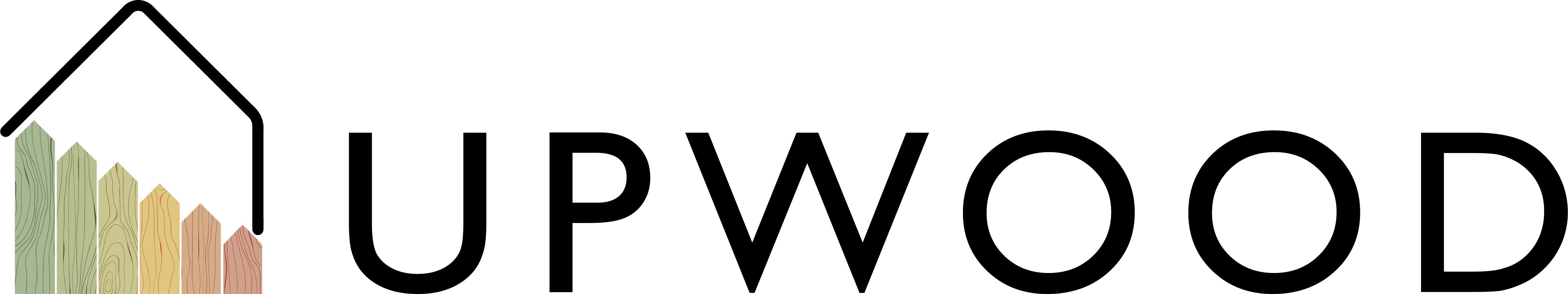 UPWOOD Logo